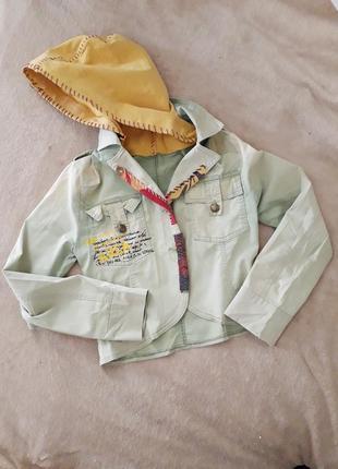 Классный пиджак, кофта