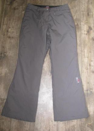 Штаны мужские лыжные размер м- l наш 46-48