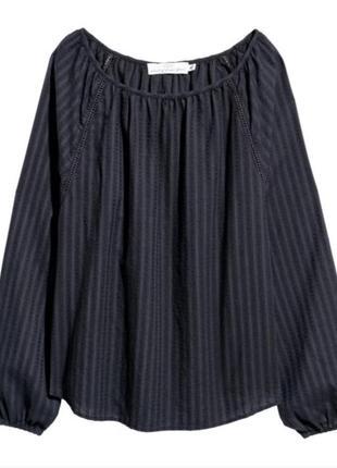 Новая блуза h&m