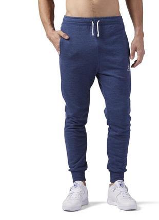 Оригинальные спортивные брюки reebok, p. l
