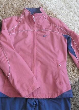 88b06faf Спортивный костюм nike (оригинал), цена - 300 грн, #14722223, купить ...