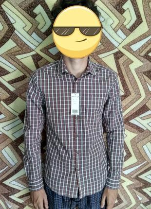 Рубашка f&f (s)