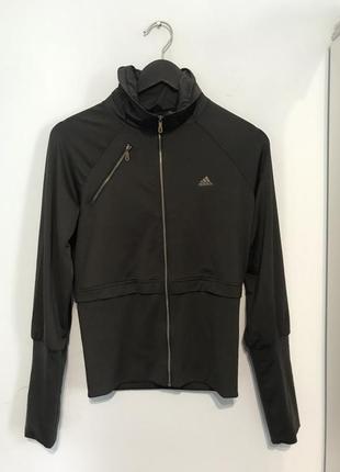 Оригинал адидас спортивная кофта / adidas original