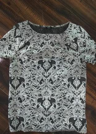 Кофта блуза f&f