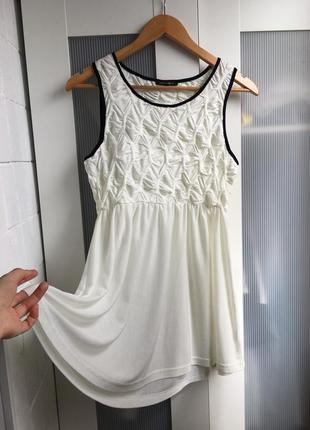 Белое платье на праздник и на каждый день