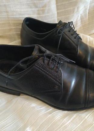 Мужские туфли fabi 43  размер