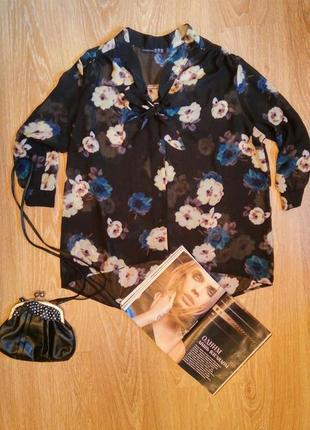 Рубашка/блузка/блуза atmosphere