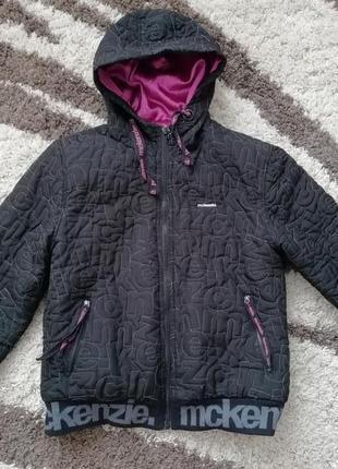 Жіноча куртка mckenzie