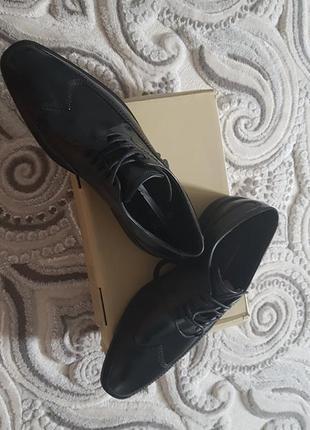 Чоловічі туфлі ессо (оригінал)