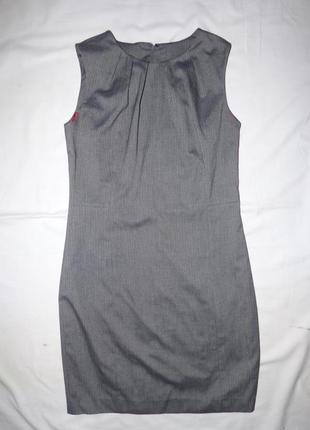 Сарафан деловой tiffi/ платье деловой стиль