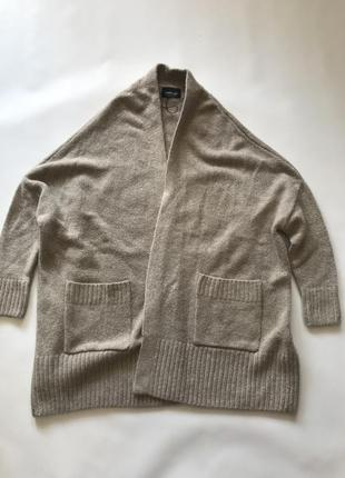 Кардиган zara knit