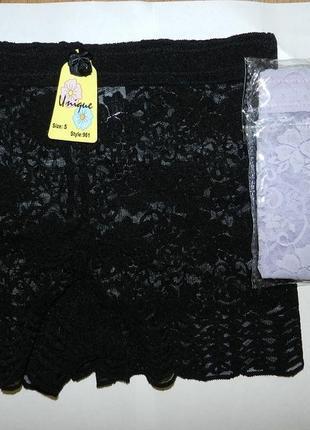 Женские трусики шорты распродажа бесплатно нп