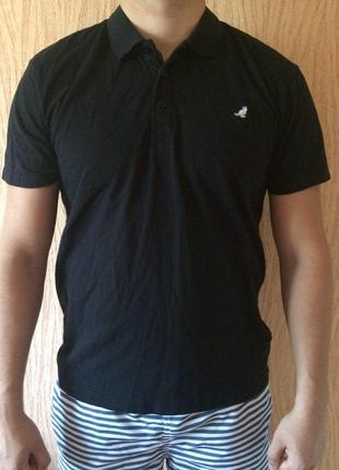 Мужская футболка-поло kangol
