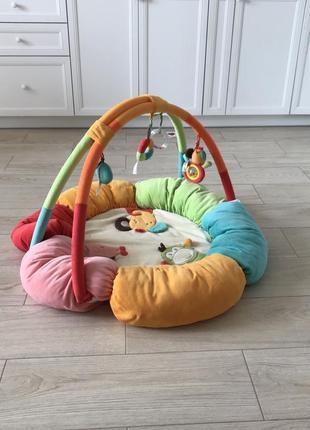 Развивающий коврик fehn