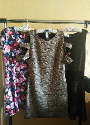 Продам платье от river island
