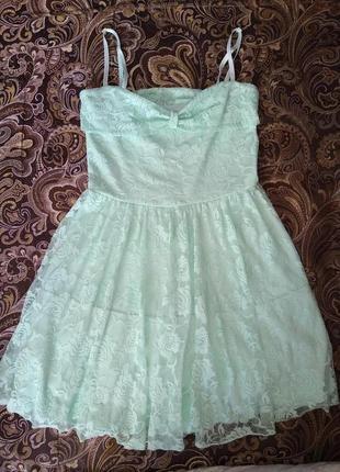 Сукня gina tricot