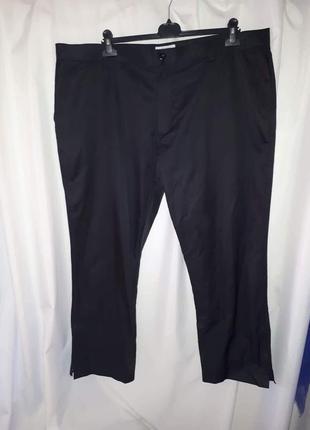 Утеплённые брюки calvin klein golf