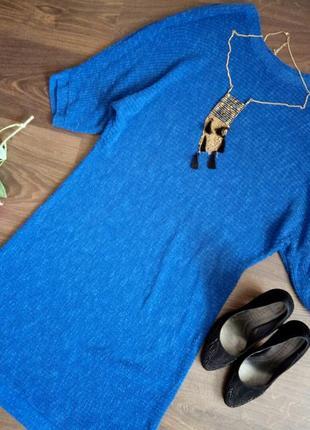Классноe платье h&m
