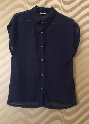 Сорочка з коротким рукавом