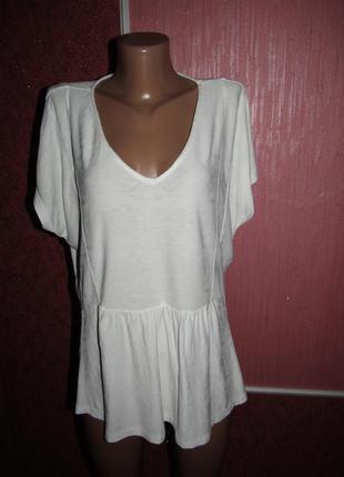 Блуза р-р 16 бренд per una