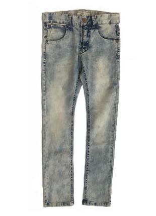 Новые светлые джинсы x-slim, name it, 13135680