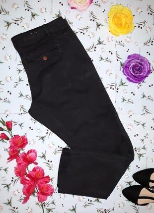 Джинсы бойфренды с рваными коленями от new look, размер 50 - 52