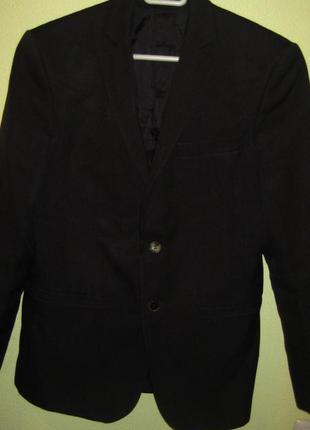 Пиджак в школу для мальчика по низкой цене