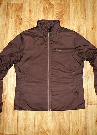 Куртка merrell primaloft
