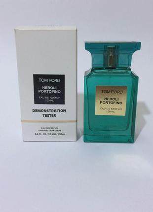 Тестера в ассортименте парфюмированная вода унисекс, 100 мл