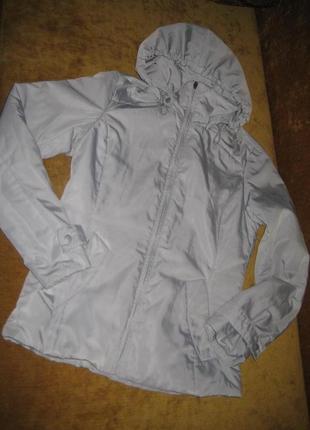 Куртка деми unexpected by sela