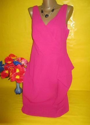 Очень красивое женское платье рр 14 !!!!!!!!