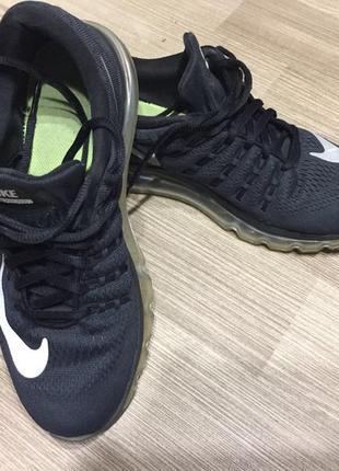 Nike air max кроссовки