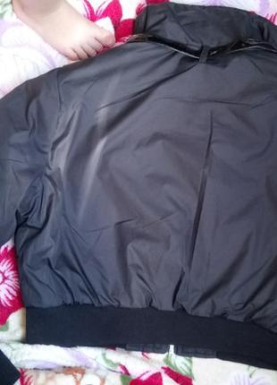 Укороченная куртка2 фото
