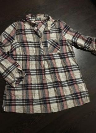 Рубашка для беременных. xxl lc waikki