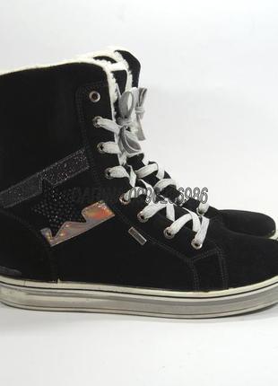 Ботинки miamaja waterproof 40р.