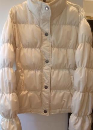 Зимняя куртка пуховик mexx