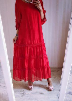 Платье пог 60