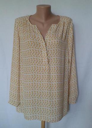 Блуза principles petite, размер 16