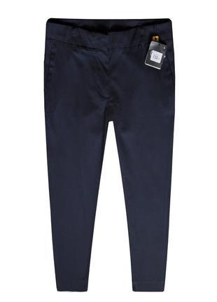 Новые качественные брюки ovs италия / штаны джинсы mom zara  распродажа до 31/01