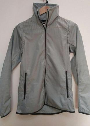 Спортивная куртка nike ветровка
