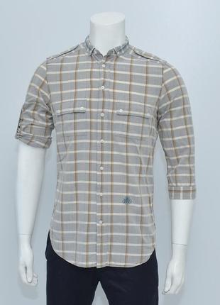 Отличная оригинальная рубашка от diesel