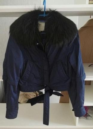 Деми куртка ferre, 100% оригинал