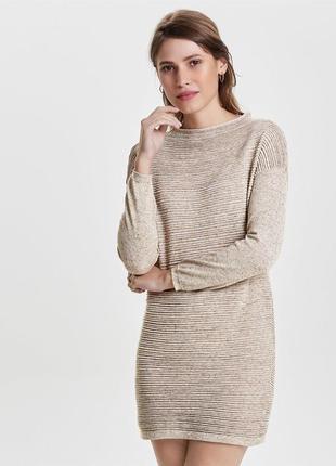 -25% на все!актуальное вязаное платье asos оверсайз, тёплое, платье гольф