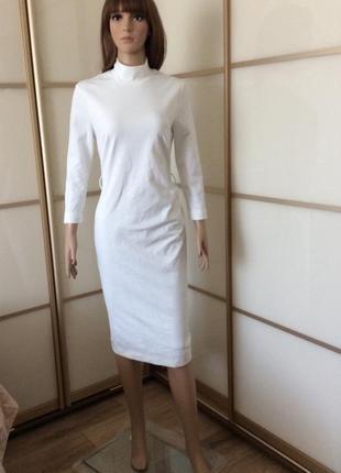 Очаровательное платье миди jasper conran