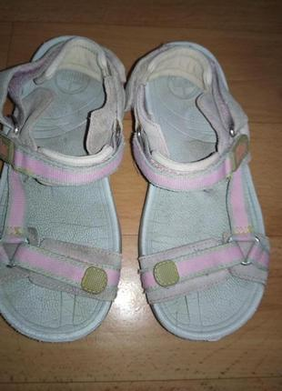 Босоножки,сандали fit flop