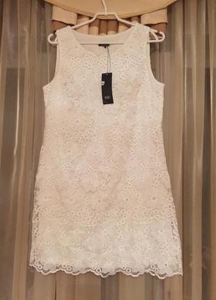 Платье нежное нарядное