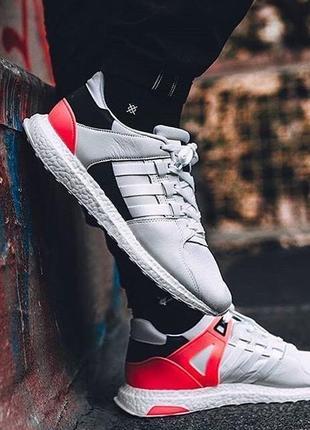 Кроссовки adidas eqt support ultra