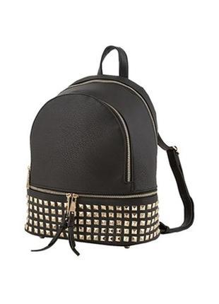 Рюкзак женский  городской, школьный, для студентки. эко кожа  gessy