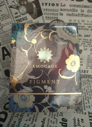 "Amouage figment woman ""edp""  парфюм 100 ml оригинал"