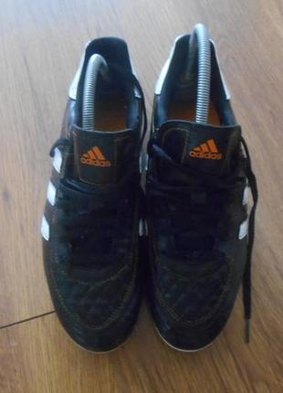 Бутсы adidas р  40-.41.5 вьетнам